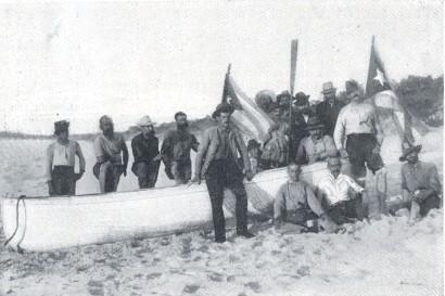 FOTOS DE CUBA ! SOLAMENTES DE ANTES DEL 1958 !!!! Landing100